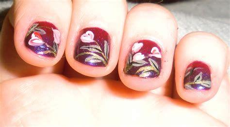 Totally Comfy Valentines Nail Designs Short Nails 29