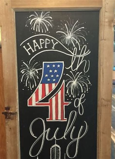 Totally Cute Rustic 4th Of July Decorations 03