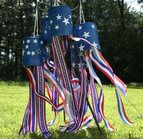 Totally Cute Rustic 4th Of July Decorations 35