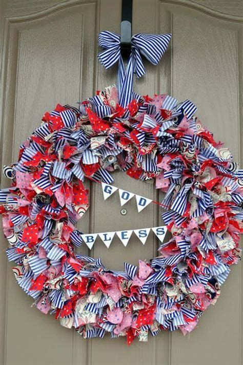 Totally Cute Vintage Fourth Of July Decorations 02