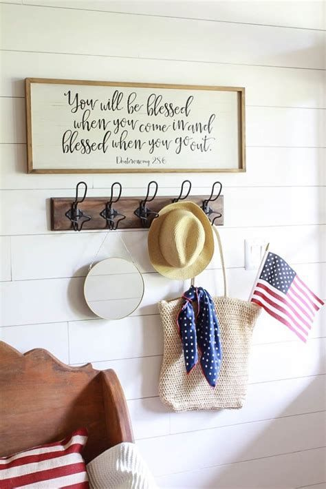 Totally Cute Vintage Fourth Of July Decorations 08