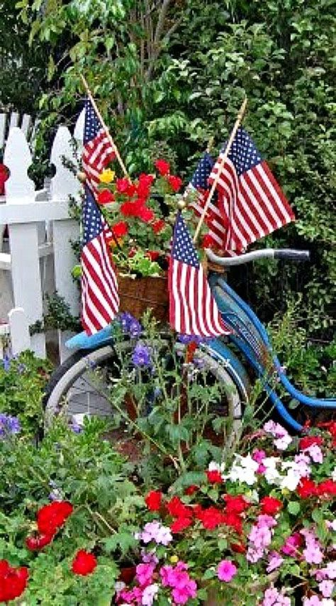 Totally Cute Vintage Fourth Of July Decorations 20