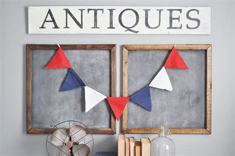 Totally Cute Vintage Fourth Of July Decorations 23