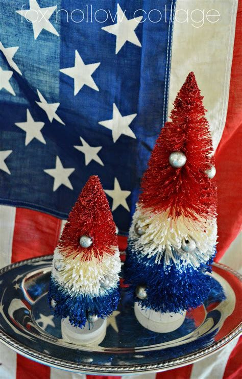 Totally Cute Vintage Fourth Of July Decorations 25
