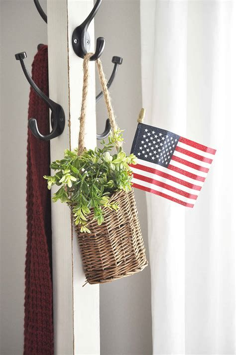Totally Cute Vintage Fourth Of July Decorations 37