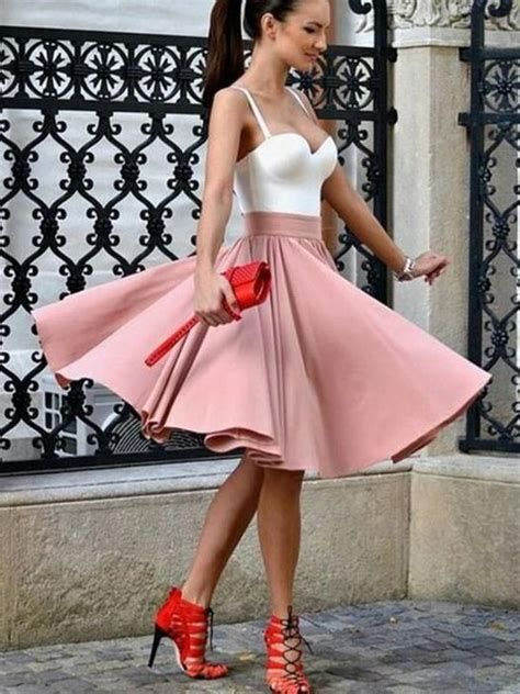 Totally Inspiring Pink Dress For Valentines Day 01