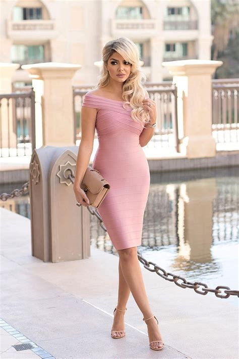 Totally Inspiring Pink Dress For Valentines Day 02