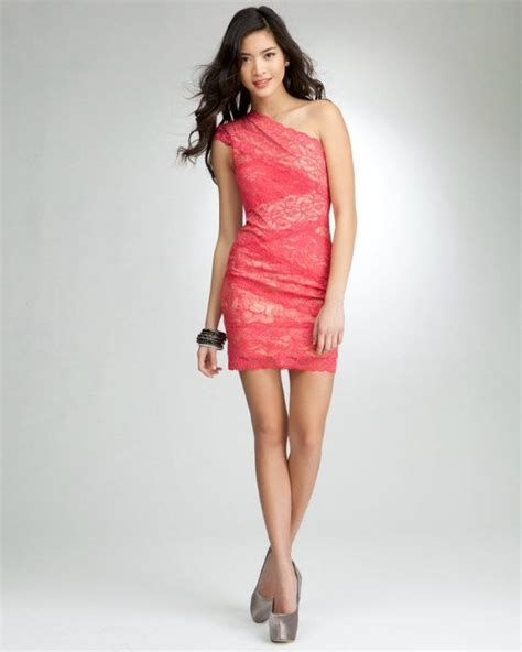Totally Inspiring Pink Dress For Valentines Day 03