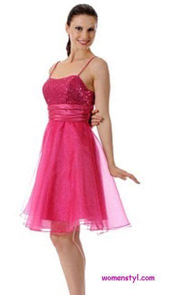 Totally Inspiring Pink Dress For Valentines Day 05