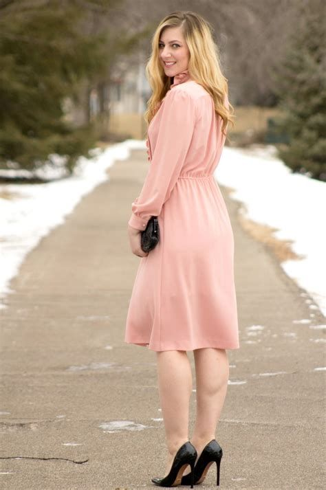 Totally Inspiring Pink Dress For Valentines Day 06