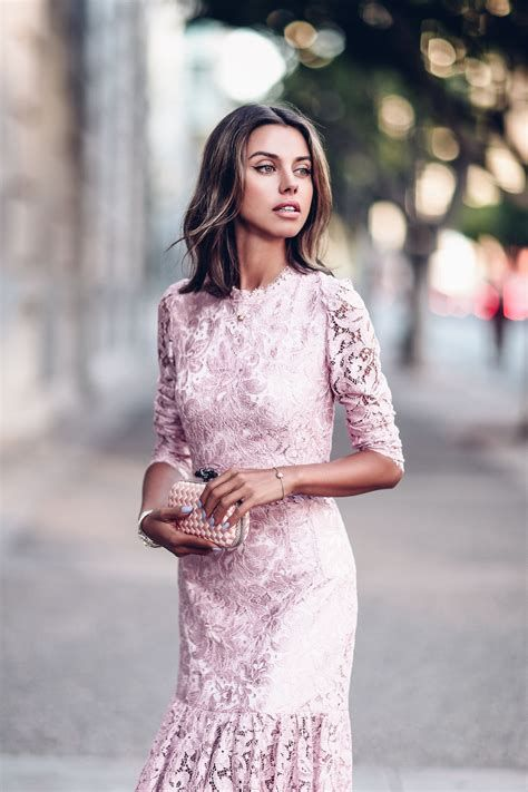 Totally Inspiring Pink Dress For Valentines Day 07