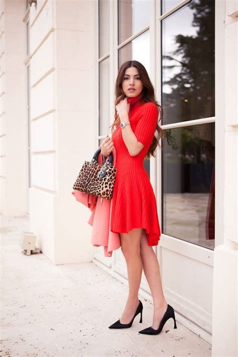 Totally Inspiring Pink Dress For Valentines Day 10