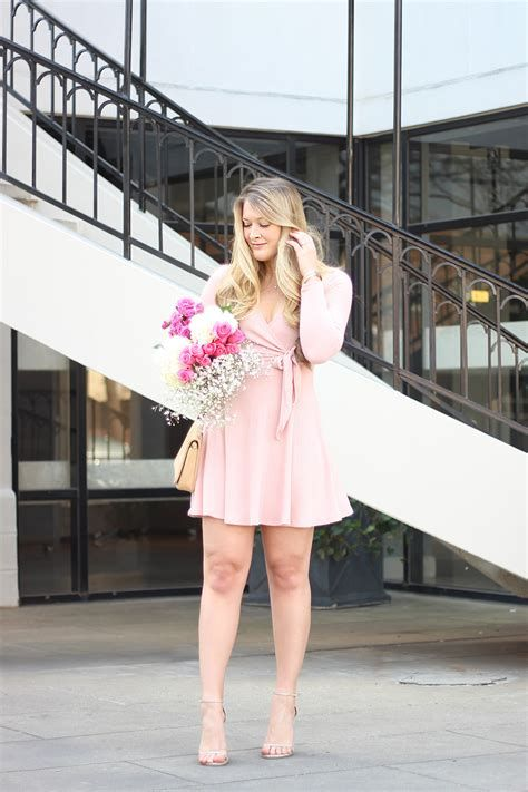 Totally Inspiring Pink Dress For Valentines Day 14