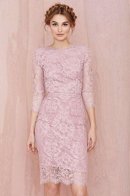 Totally Inspiring Pink Dress For Valentines Day 15