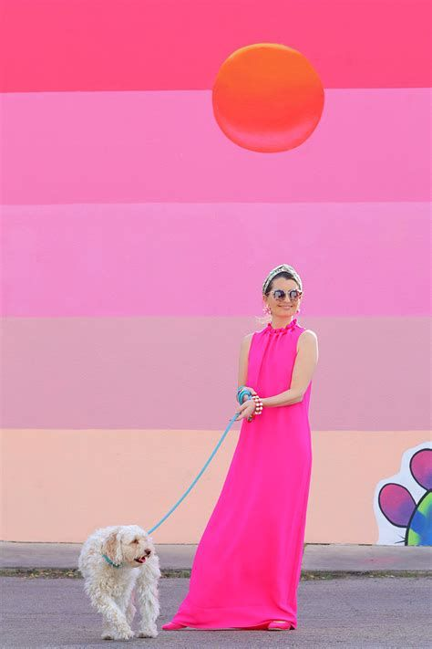Totally Inspiring Pink Dress For Valentines Day 16