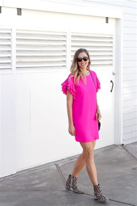 Totally Inspiring Pink Dress For Valentines Day 17
