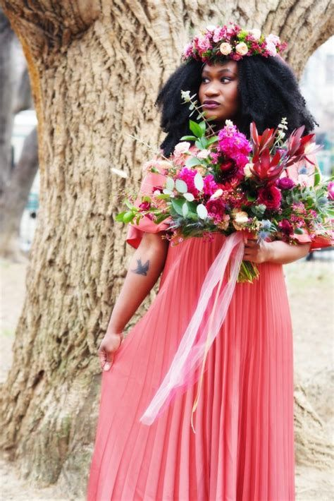 Totally Inspiring Pink Dress For Valentines Day 18