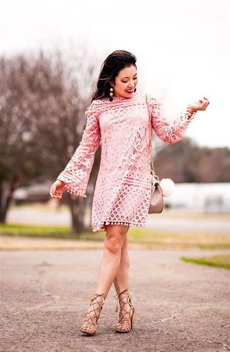 Totally Inspiring Pink Dress For Valentines Day 20