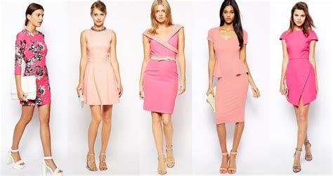 Totally Inspiring Pink Dress For Valentines Day 21