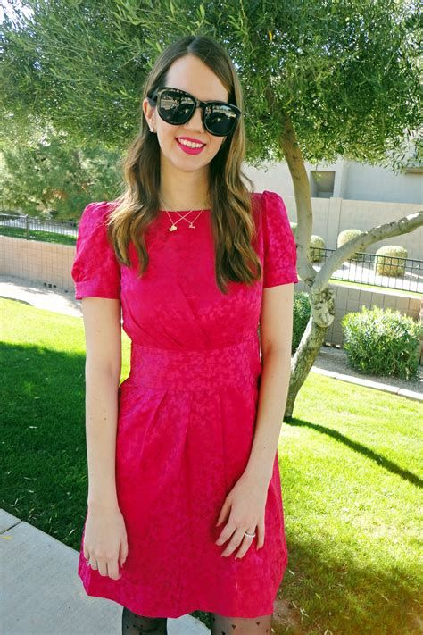 Totally Inspiring Pink Dress For Valentines Day 22
