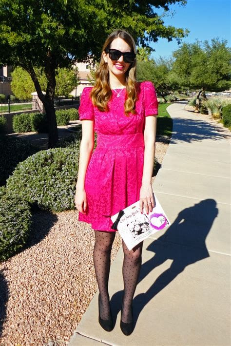 Totally Inspiring Pink Dress For Valentines Day 25