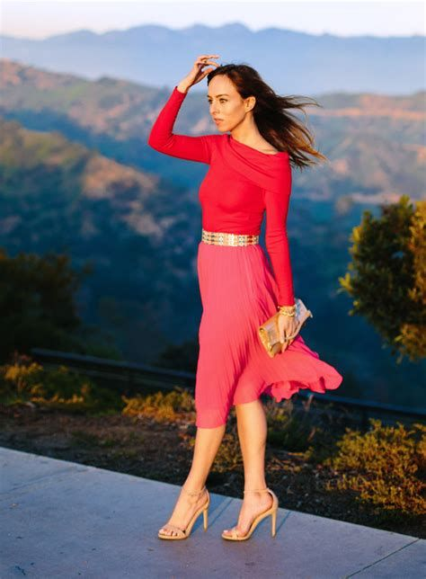 Totally Inspiring Pink Dress For Valentines Day 26