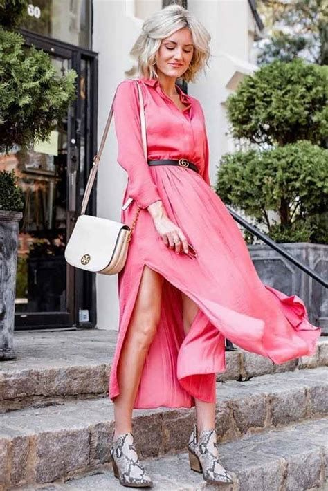 Totally Inspiring Pink Dress For Valentines Day 32