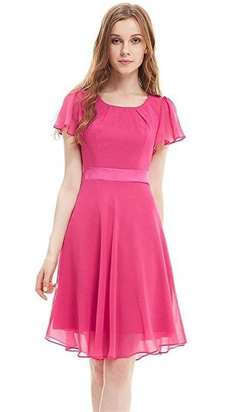 Totally Inspiring Pink Dress For Valentines Day 34