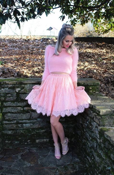Totally Inspiring Pink Dress For Valentines Day 35