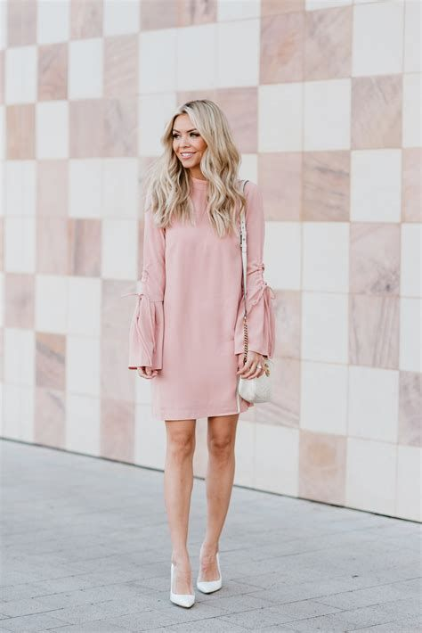 Totally Inspiring Pink Dress For Valentines Day 37
