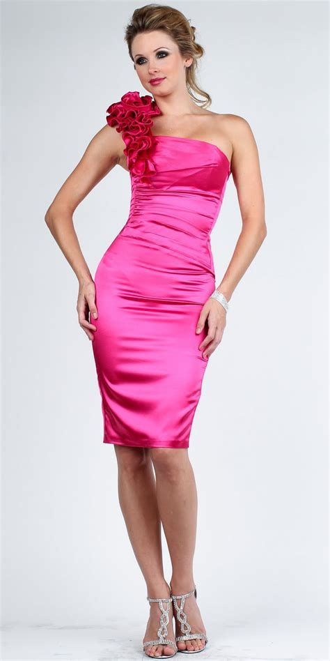 Totally Inspiring Pink Dress For Valentines Day 39
