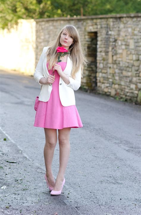 Totally Inspiring Pink Dress For Valentines Day 40