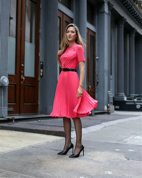 Totally Inspiring Pink Dress For Valentines Day 41