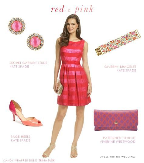 Totally Inspiring Pink Dress For Valentines Day 43