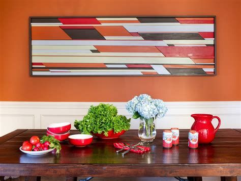 Totally Inspiring Simple Wall Decoration Ideas 02