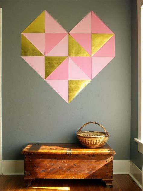 Totally Inspiring Simple Wall Decoration Ideas 05