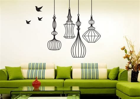Totally Inspiring Simple Wall Decoration Ideas 09