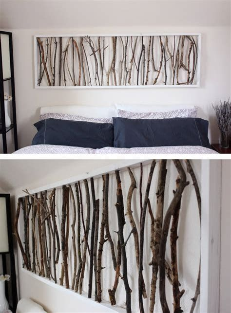 Totally Inspiring Simple Wall Decoration Ideas 11