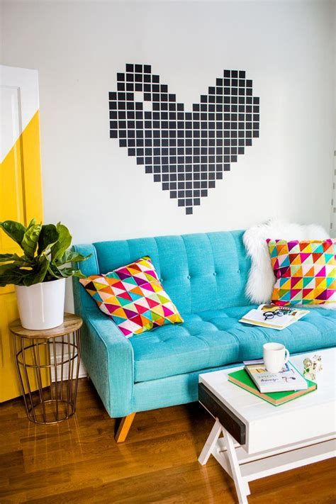 Totally Inspiring Simple Wall Decoration Ideas 17