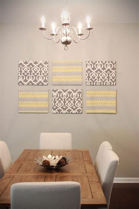 Totally Inspiring Simple Wall Decoration Ideas 18