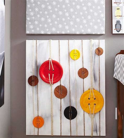 Totally Inspiring Simple Wall Decoration Ideas 21