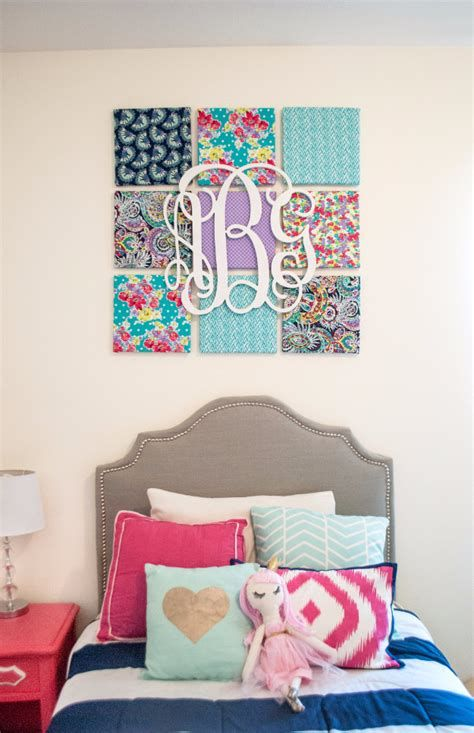 Totally Inspiring Simple Wall Decoration Ideas 24