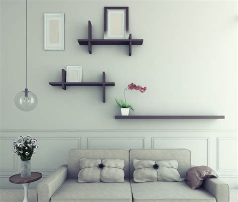 Totally Inspiring Simple Wall Decoration Ideas 28