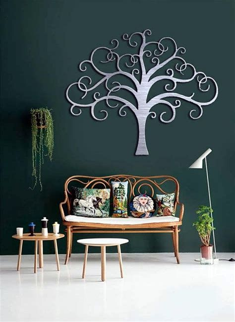Totally Inspiring Simple Wall Decoration Ideas 30