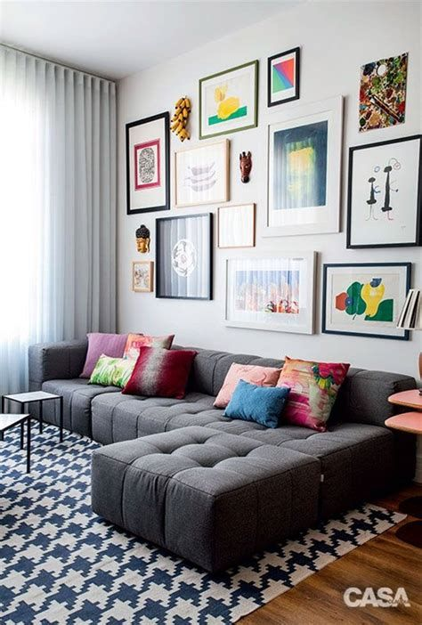 Totally Inspiring Simple Wall Decoration Ideas 32