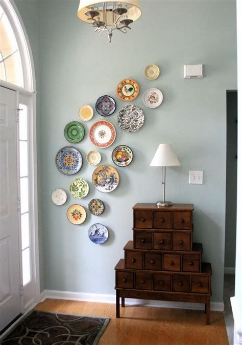 Totally Inspiring Simple Wall Decoration Ideas 35