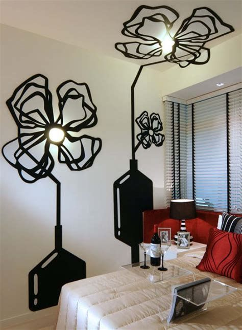 Totally Inspiring Simple Wall Decoration Ideas 38