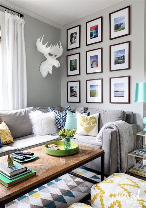 Totally Inspiring Simple Wall Decoration Ideas 42