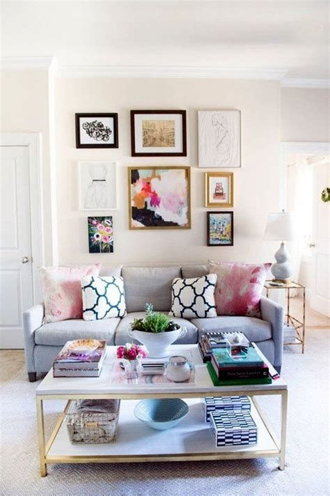 Totally Inspiring Simple Wall Decoration Ideas 46