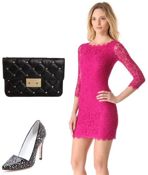 Trending Outfits For Valentines Day 06